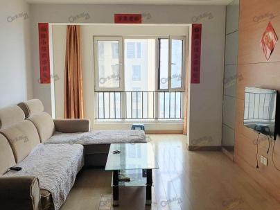 万科城一期 2室 2厅 85平米