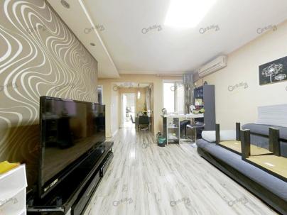 澳城大厦 2室 2厅 92.04平米