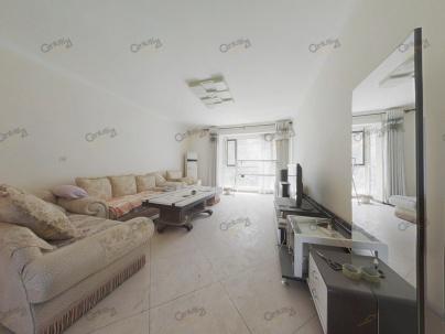 富力城北区 3室 2厅 131.7平米