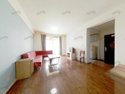 中华世纪城 2室 1厅 98.17平米