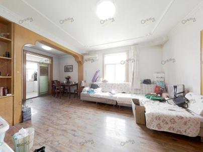 陕建机第三社区 2室 1厅 72.93平米