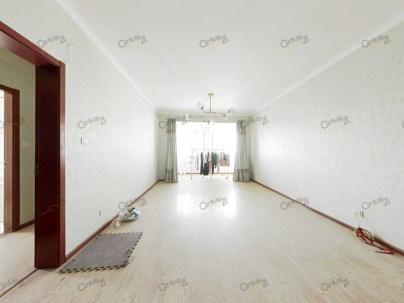 紫薇田园都市K区 3室 2厅 133平米