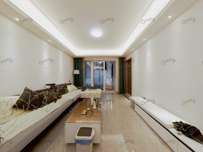 金地南湖艺境一期 3室 2厅 97平米