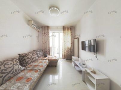 东方罗马花园 1室 1厅 32.3平米