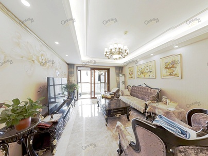 万科翡翠天誉 4室 2厅 157.67平米