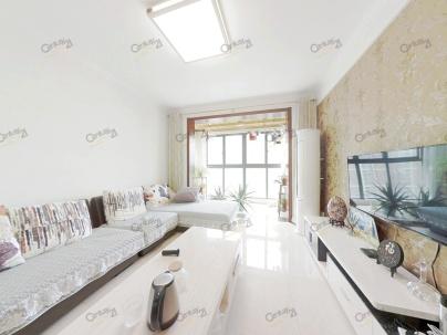 中海·曲江碧林湾 2室 2厅 88.03平米