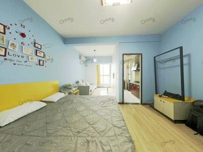 赛高街区 1室 40.94平米