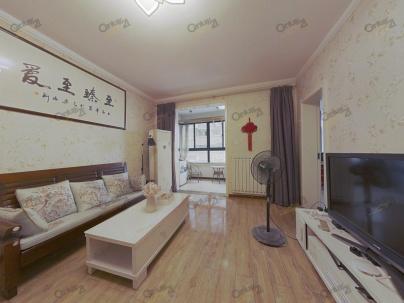 宝枫佳苑 2室 1厅 79平米