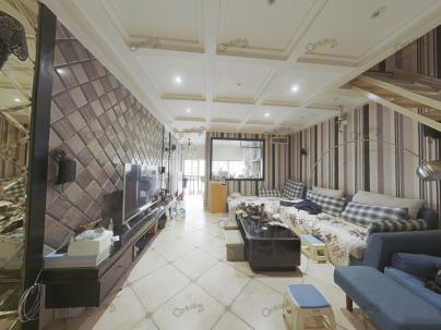 高新品阁 2室 1厅 50.34平米
