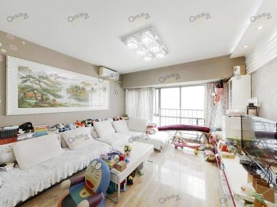 米罗蓝山 2室 2厅 94平米
