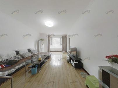 中海熙岸 3室 2厅 113平米