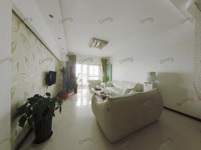 郦景豪庭 2室 2厅 121.97平米