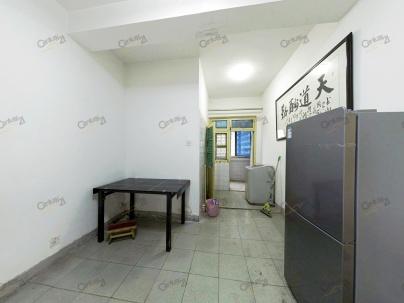 西安文理学院太白校区家属院 2室 1厅 55平米
