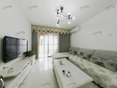浐灞半岛A15区 2室 2厅 90平米