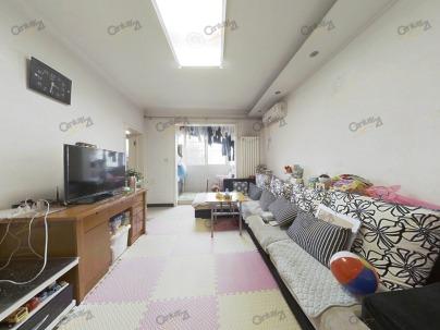 金裕青青家园西区 1室 1厅 56.37平米