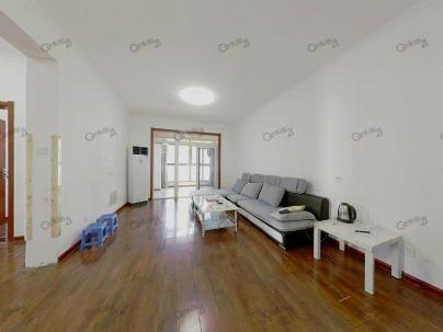 御锦城乔治de公园 3室 2厅 86.85平米
