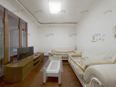 东方星座 2室 1厅 84.43平米