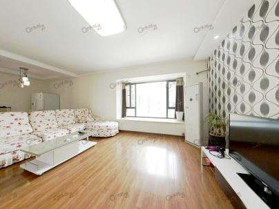 逸翠园一期 3室 2厅 131平米
