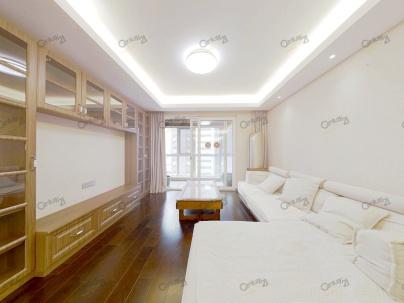 万科东方传奇 4室 2厅 130.31平米