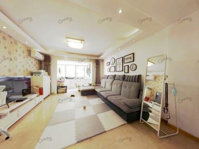新光小区 2室 2厅 95平米