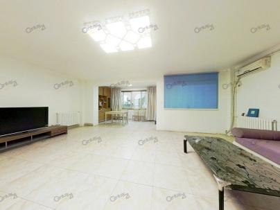 开元小区 3室 2厅 145.69平米