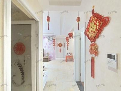 国色天香 3室 2厅 104平米