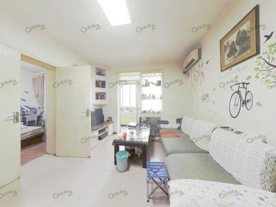 颖园小区 2室 1厅 56平米