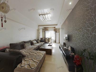 华府新桃园 2室 1厅 93.67平米
