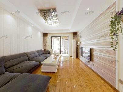 冠昌金域湾畔 2室 2厅 87平米