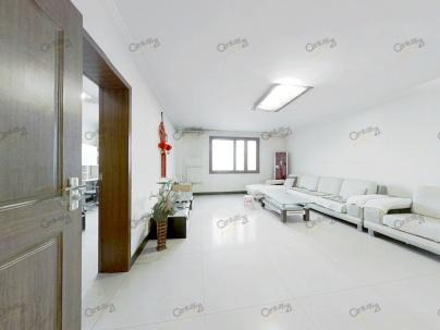长力小区 3室 2厅 132.62平米