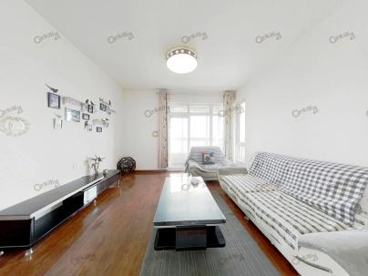 白桦林间 2室 2厅 95.12平米