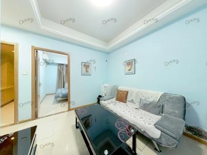 中贸广场 1室 1厅 42.15平米
