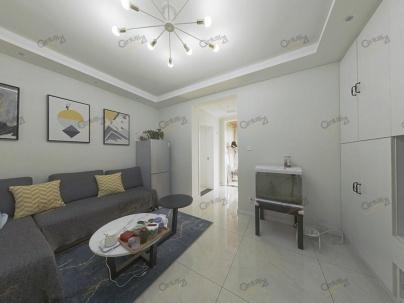 上东大道 1室 1厅 51平米