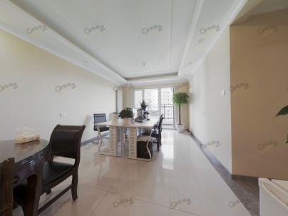 富力城北区 3室 2厅 103.1平米