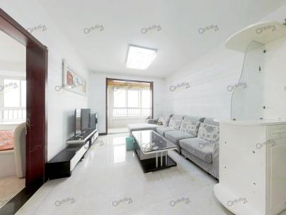 金宇蓝苑 2室 2厅 85.98平米