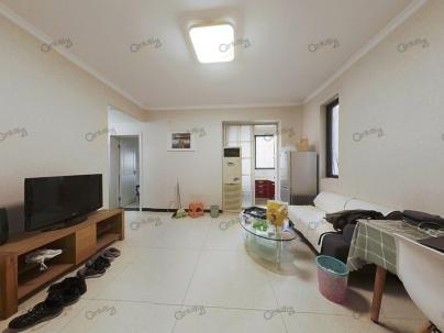仕嘉公寓A区(绿地世纪城) 1室 1厅 63平米