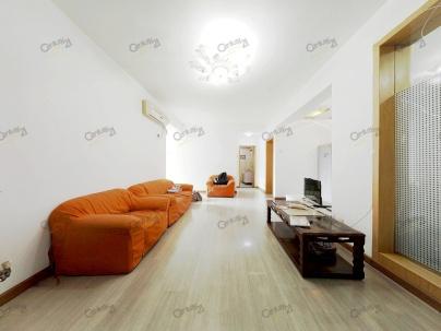 旭景名园 3室 1厅 111平米