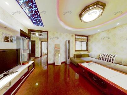 兰泰花园 3室 1厅 100.59平米