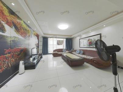 仕嘉公寓A区(绿地世纪城) 3室 2厅 192.46平米