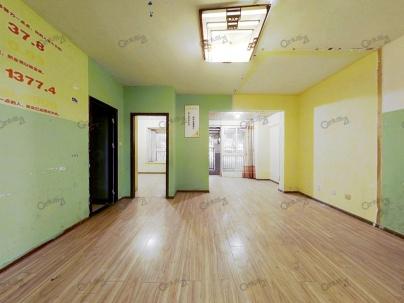 加贝书香尚品 3室 2厅 138.07平米