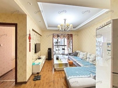 英伦金沙 2室 2厅 73.78平米