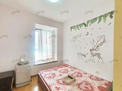 书香府邸 2室 1厅 60平米