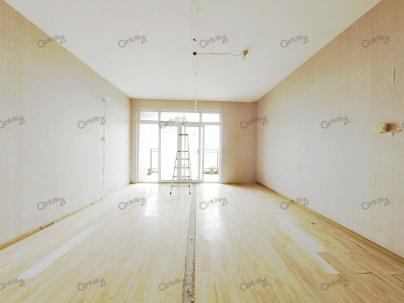 比华利国际城一期 3室 1厅 140.61平米