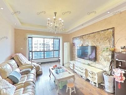 保利金香槟 3室 2厅 103平米