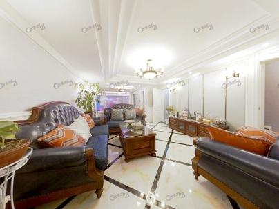 空港晶座 3室 2厅 124.06平米