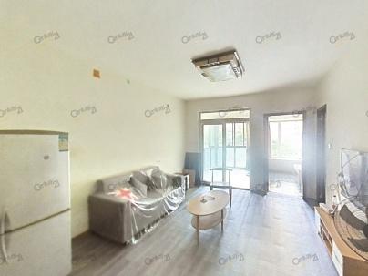 金阳易诚国际 2室 2厅 72.88平米