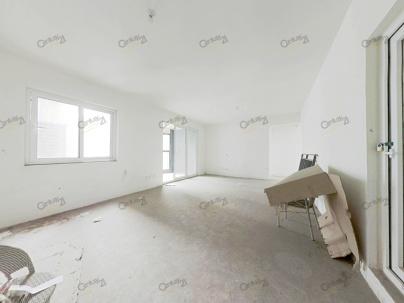 首创万卷山 4室 1厅 125平米
