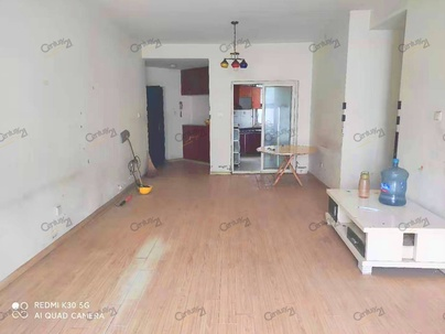 银河花园 3室 1厅 119平米