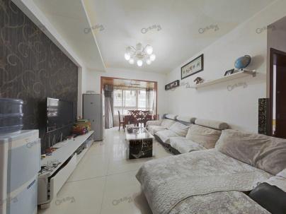 加贝书香尚品 2室 1厅 72.89平米
