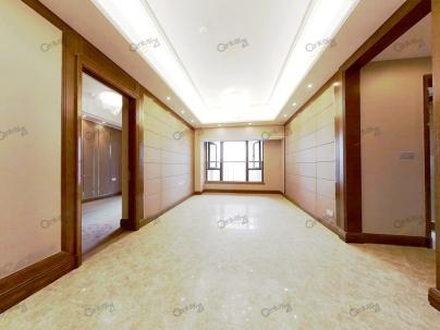 恒大都汇华庭 3室 2厅 155平米